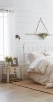 Elegant Farmhouse Decor Ideas For Bedroom 27
