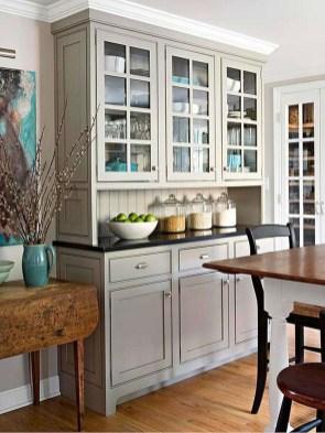 Gorgeous Traditional Kitchen Design Ideas 20