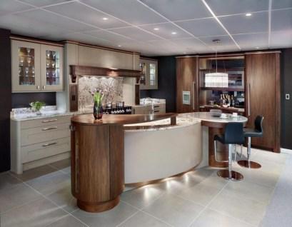 Gorgeous Traditional Kitchen Design Ideas 24