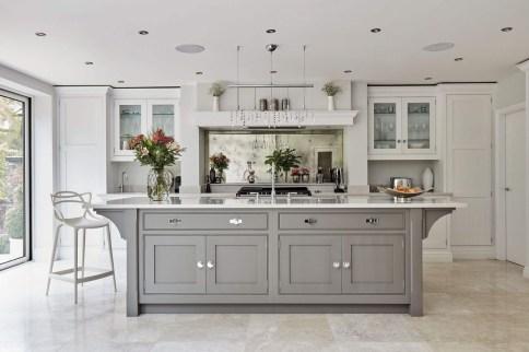 Gorgeous Traditional Kitchen Design Ideas 32