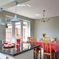 Gorgeous Traditional Kitchen Design Ideas 44
