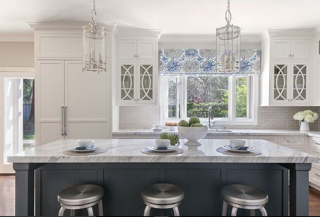 20 Gorgeous Traditional Kitchen Design Ideas Trendecors