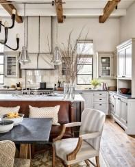 Gorgeous Traditional Kitchen Design Ideas 49