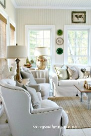 Impressive French Style Living Room Designs Ideas 02