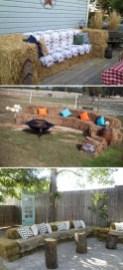 Incredible Autumn Decorating Ideas For Backyard 04