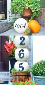 Incredible Autumn Decorating Ideas For Backyard 30