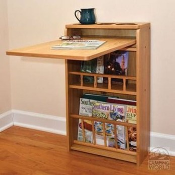 Latest Rv Hacks Makeover Table Ideas On A Budget 06