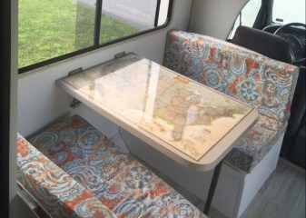 Latest Rv Hacks Makeover Table Ideas On A Budget 08