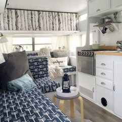 Latest Rv Hacks Makeover Table Ideas On A Budget 12