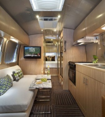 Latest Rv Hacks Makeover Table Ideas On A Budget 13
