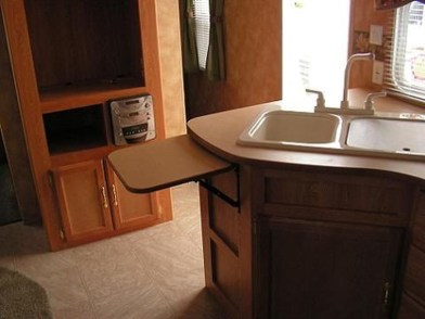 Latest Rv Hacks Makeover Table Ideas On A Budget 26