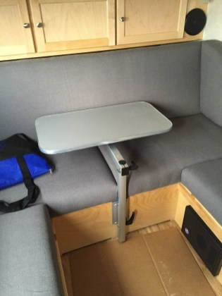 Latest Rv Hacks Makeover Table Ideas On A Budget 37