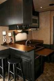 Latest Rv Hacks Makeover Table Ideas On A Budget 41