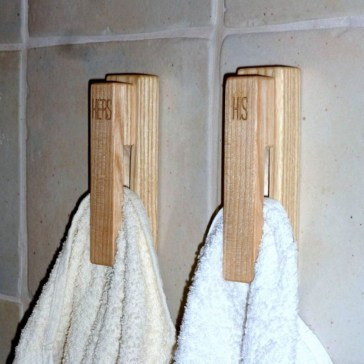 Luxury Towel Storage Ideas For Bathroom 07