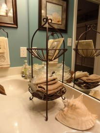 Luxury Towel Storage Ideas For Bathroom 48