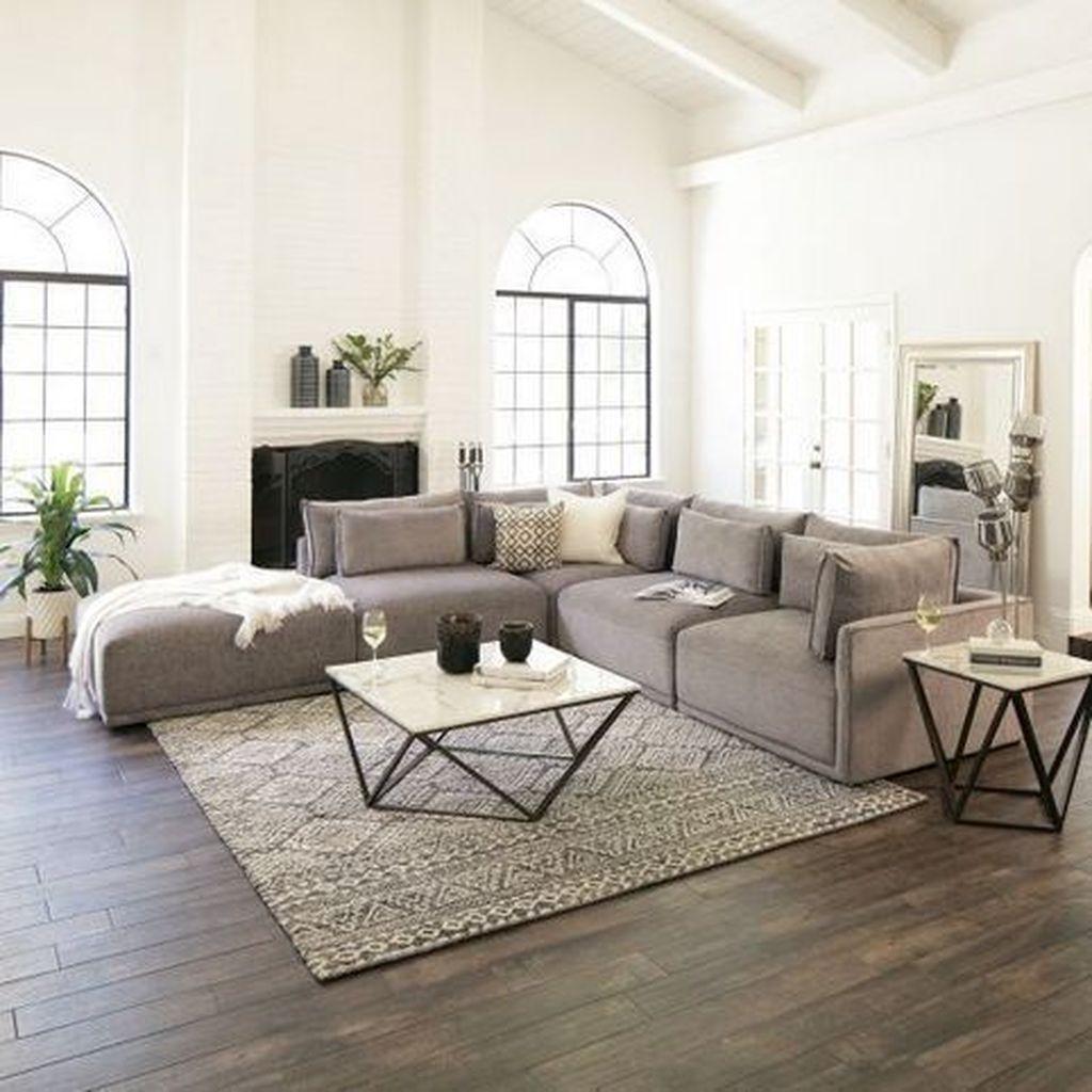 Magnificient Living Room Decor Ideas For Your Apartment 11