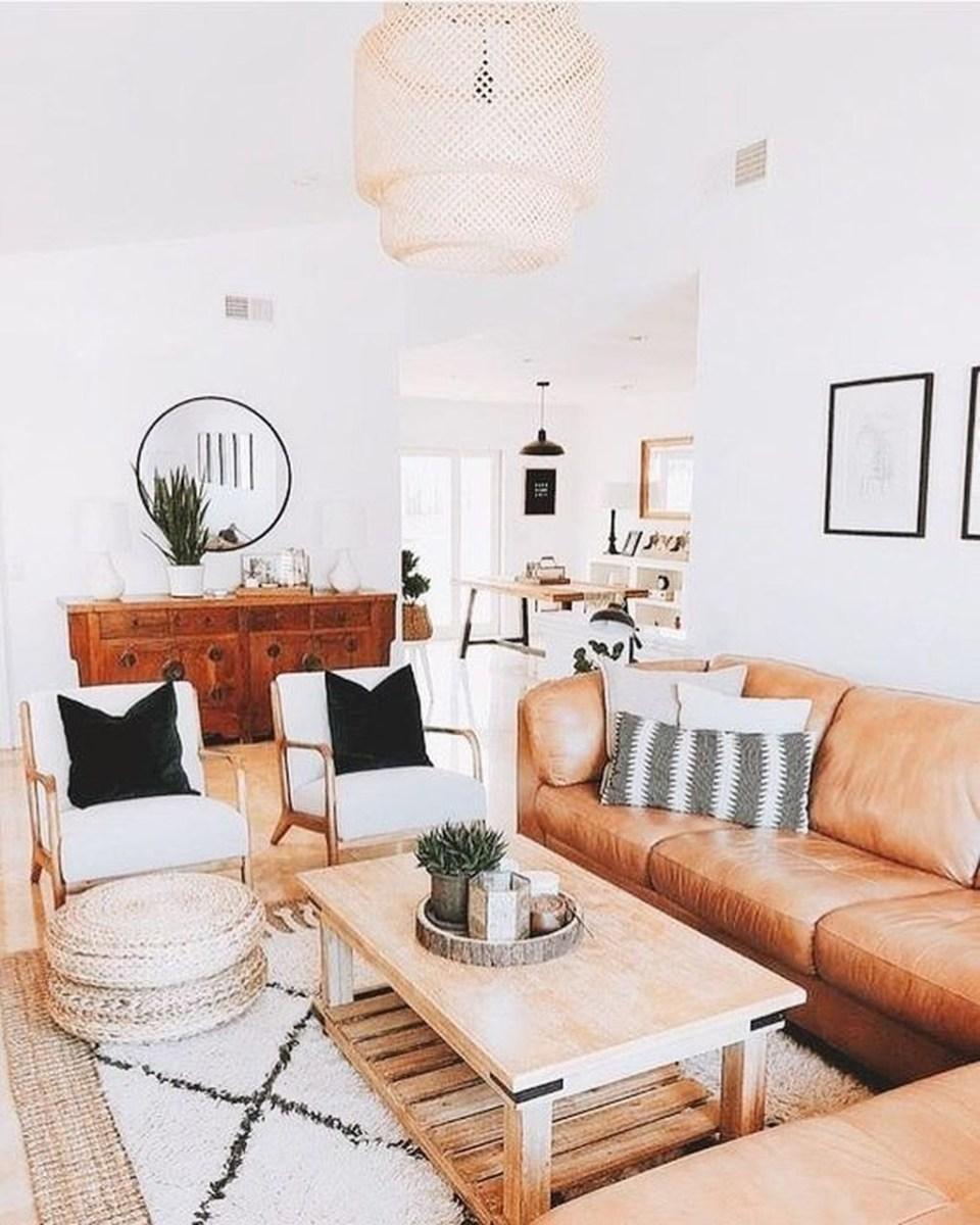 Magnificient Living Room Decor Ideas For Your Apartment 29