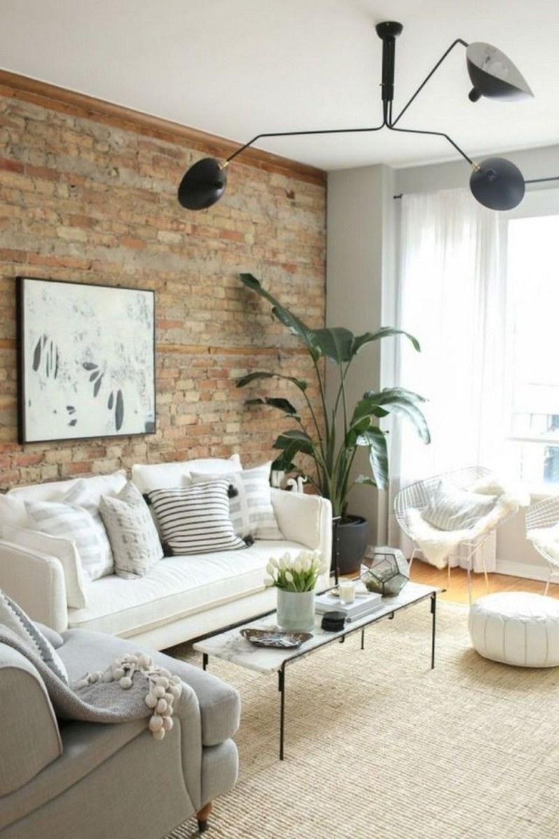 Magnificient Living Room Decor Ideas For Your Apartment 34