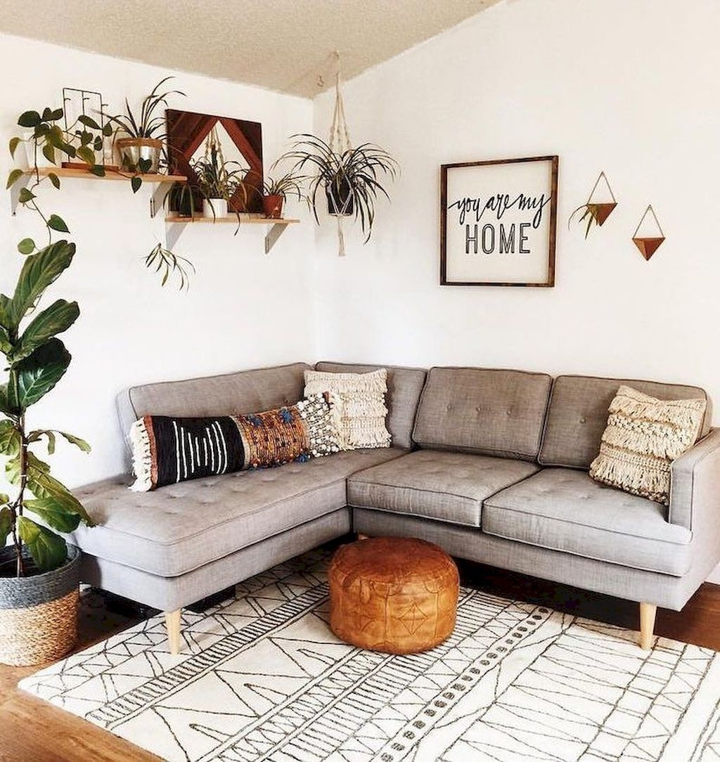 Magnificient Living Room Decor Ideas For Your Apartment 45