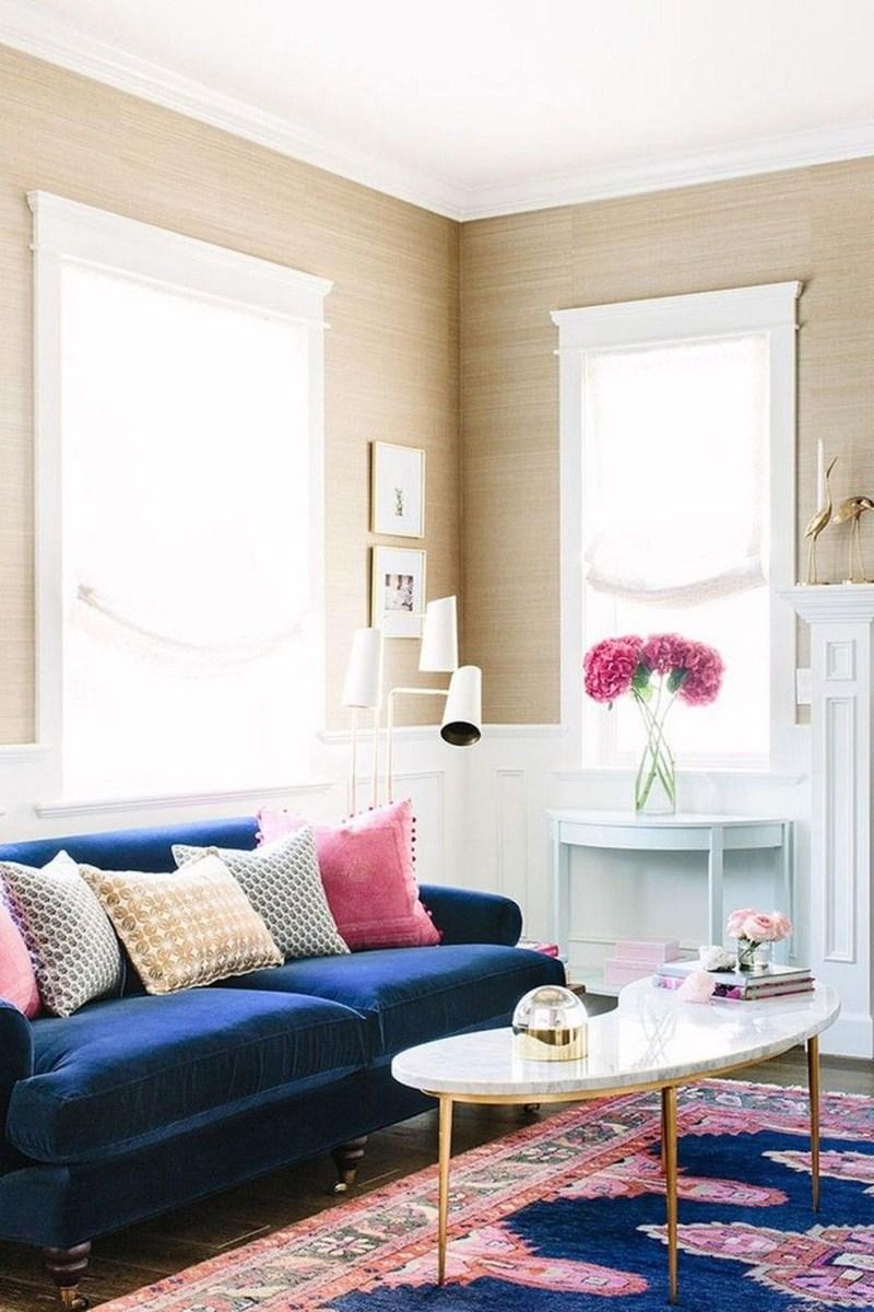 Magnificient Living Room Decor Ideas For Your Apartment 48