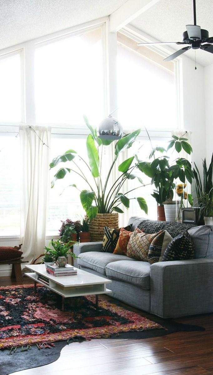 Magnificient Living Room Decor Ideas For Your Apartment 52
