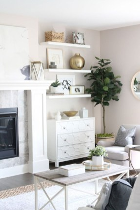 Magnificient Living Room Decor Ideas For Your Apartment 54