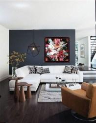 Minimalist Living Room Design Ideas 12