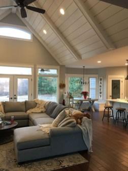 Minimalist Living Room Design Ideas 45