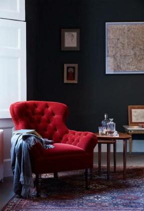 Modern Vibrant Rooms Reading Ideas 12