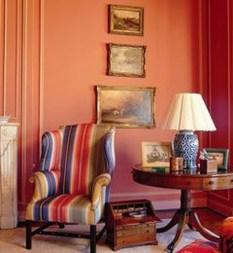 Modern Vibrant Rooms Reading Ideas 35