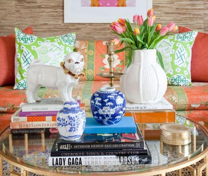 Modern Vibrant Rooms Reading Ideas 40