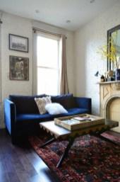 Popular Velvet Sofa Designs Ideas For Living Room 21