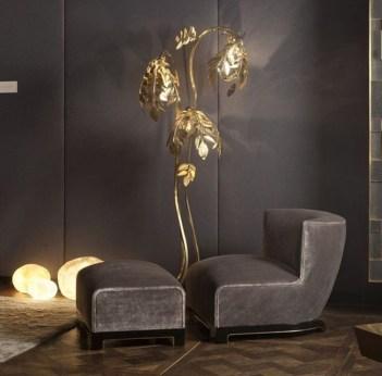 Popular Velvet Sofa Designs Ideas For Living Room 33