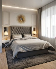 Striking Bed Design Ideas For Bedroom 30