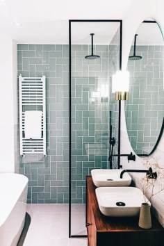 Unusual Small Bathroom Design Ideas 08