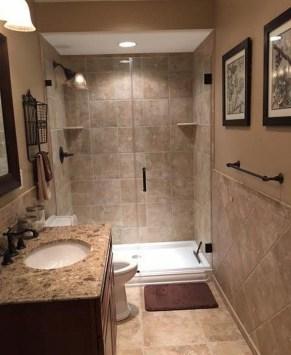 Unusual Small Bathroom Design Ideas 09