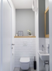 Unusual Small Bathroom Design Ideas 14