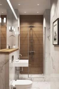 Unusual Small Bathroom Design Ideas 41