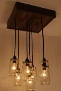 Attractive Diy Chandelier Designs Ideas 02