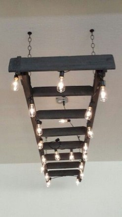 Attractive Diy Chandelier Designs Ideas 31