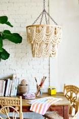 Attractive Diy Chandelier Designs Ideas 35