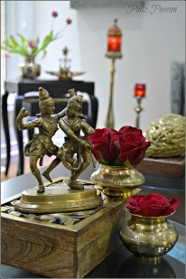 Charming Indian Decor Ideas For Home 36