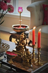 Charming Indian Decor Ideas For Home 37