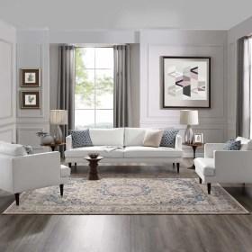 Charming Living Room Design Ideas 02