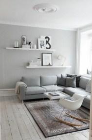Charming Living Room Design Ideas 40