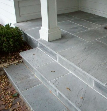 Comfy Porch Design Ideas For Backyard 02