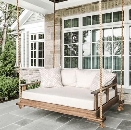 Comfy Porch Design Ideas For Backyard 03