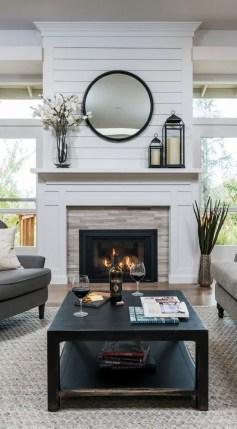 Cool Traditional Farmhouse Decor Ideas For House 16