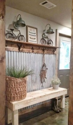 Cool Traditional Farmhouse Decor Ideas For House 38
