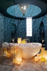 Elegant Bathtub Design Ideas 28